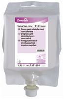 Acheter Suma SAN D10.1 Divermite nettoyant desinfectant 4 x 1,5 L