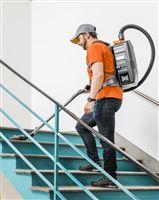 Acheter Aspirateur dorsal Taski Aero BP batterie Li Ion starter kit 1