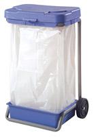 Acheter Chariot de collecte et tri Numatic SAX120-140 linge ou dechets
