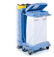 Acheter Module détachable NCK 300 collecte des déchets Numatic