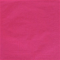 Acheter Serviette papier celiouate 38 x 38 framboise colis 900