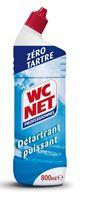 Acheter WC NET détartrant puissant sanitaire professionnel 800 ml
