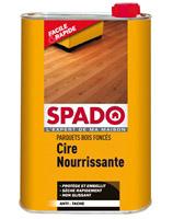 Acheter Spado cire liquide parquets chêne foncé 1l