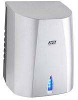 Acheter Sèche main electrique JVD Sup air gris métal 1200 W