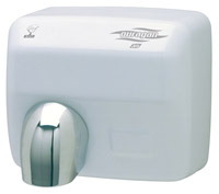 Acheter Seche mains electrique JVD ouragan automatique blanc 2500 W