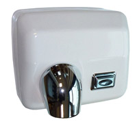 Acheter Seche mains electrique JVD ouragan blanc 2500 W manuel