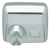 Acheter Seche mains electrique JVD ouragan automatique chromé brillant 2500 W