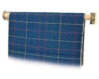 Acheter Essuie mains coton sans fin couleur 240 X 50