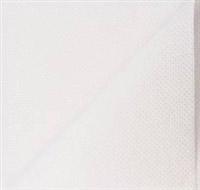 Acheter Serviette papier jetable blanche 48X48 2 épaisseurs colis de 800