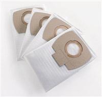 Acheter Sac aspirateur papier Nilfisk Buddy II sachet de 4