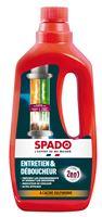 Acheter Spado deboucheur entretien canalisation 2en1 800ml