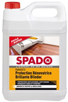 Acheter Spado cire parquet Blindor 5 L