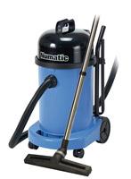 Acheter Aspirateur eau et poussiére Numatic WV470 35 litres