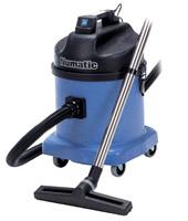 Acheter Aspirateur Numatic eau et poussiére WVD 570-2 bi moteur