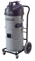 Acheter Aspirateur industriel Numatic NTD 750-C 2 moteurs cyclone