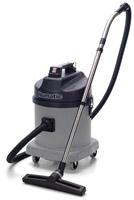 Acheter Aspirateur industriel poussiere Numatic NDD570A avec prise outil