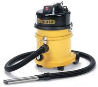 Acheter Aspirateur Numatic amiante H13 et poussiere dangereuse HZ 370-2