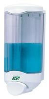 Acheter Distributeur de savon liquide JVD 1000ml crystal II