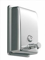 Acheter Distributeur de savon liquide inox 850 ml