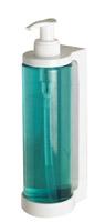 Acheter Distributeur de savon mini mural avec pompe JVD Isiss france