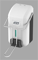 Acheter Distributeur savon gel coude JVD Cleanline