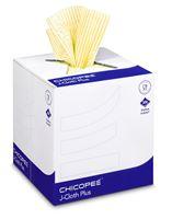 Acheter Lavette J Cloth Chicopee bobine jaune 300 lavettes