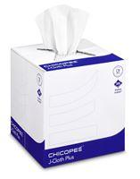 Acheter Lavette Chicopee bobine blanche 300 lavettes