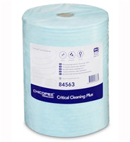 Acheter Chicopee Veraclean critical cleaning plus turquoise bobine 400 F