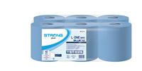 Acheter Bobine devidage central bleue Lucart L One par 6