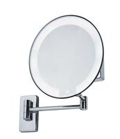 Acheter Miroir grossissant lumineux rond JVD cosmos noir