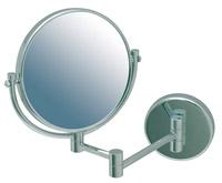 Acheter Miroir grossissant double face rond JVD