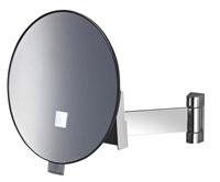 Acheter Miroir grossissant lumineux Eclips rond JVD