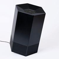 Acheter Purificateur d'air Shield JVD noir mat