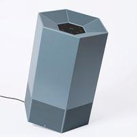 Acheter Purificateur d'air Shield JVD bleu