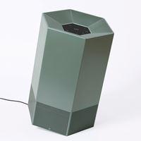 Acheter Purificateur d'air Shield JVD vert