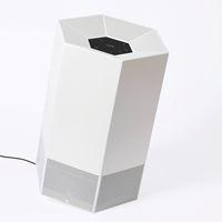 Acheter Purificateur d'air Shield JVD blanc creme