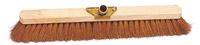 Acheter Balai coco 60 cm monture bois douille métal