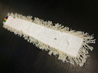 Acheter Frange coton 100 cm