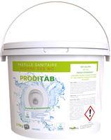 Acheter Pastille détartrage WC écologique 2,75kg