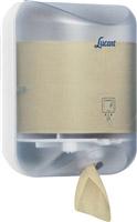 Acheter Distributeur papier toilette feuille a feuille L one Lucart