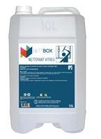 Acheter Nettoyant vitre surface ecologique Ecolabel Nettbox 10 L