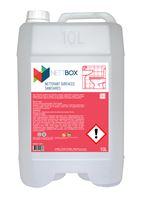 Acheter Nettoyant sanitaire ecologique Ecolabel Nettbox 10 L