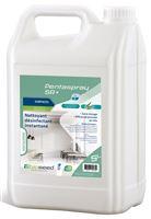 Acheter Nettoyant desinfectant EN 14476 5L