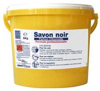 Acheter Savon noir mou professionnel seau de 5 kg