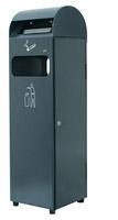 Acheter Cendrier exterieur 3 L poubelle 29 L JVD