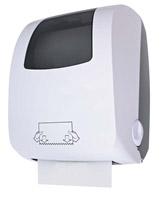 Acheter Distributeur essuie mains bobine à automatique JVD auto cut