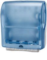 Acheter Distributeur d'essuie mains Enmotion Lotus Bleu