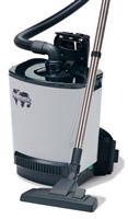 Acheter Aspirateur dorsal Numatic RSV200 micro filtration