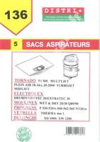 Acheter Sac aspirateur Karcher A2200/99 2500/99 2600/99 3100/99 NT251SE