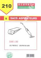 Acheter Sac aspirateur Karcher TST 333